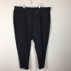Stichfix Liverpool Knit Trouser Pants Size 22W